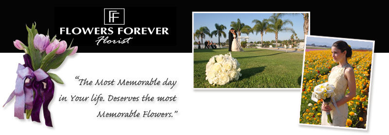 flowers forever weddings photos